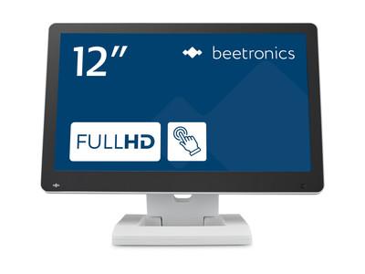 Touchscreen 12 pollici (bianco)