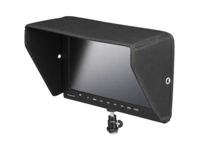 10 pollici field monitor hdmi