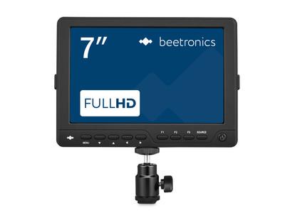 Field monitor 7 pollici