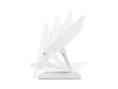 Monitor 12 pollici (bianco)
