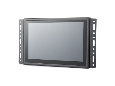 Touchscreen 7 pollici metallo