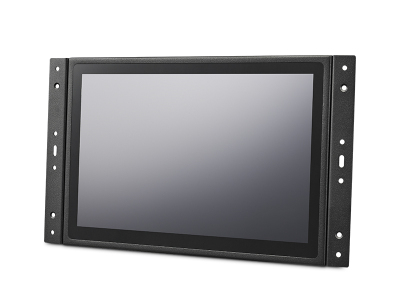 Touchscreen 10 pollici metallo